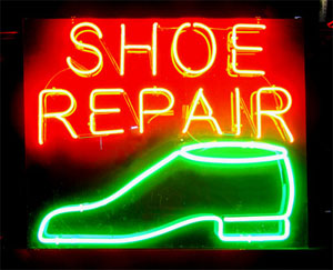 Regal Shoe Repair